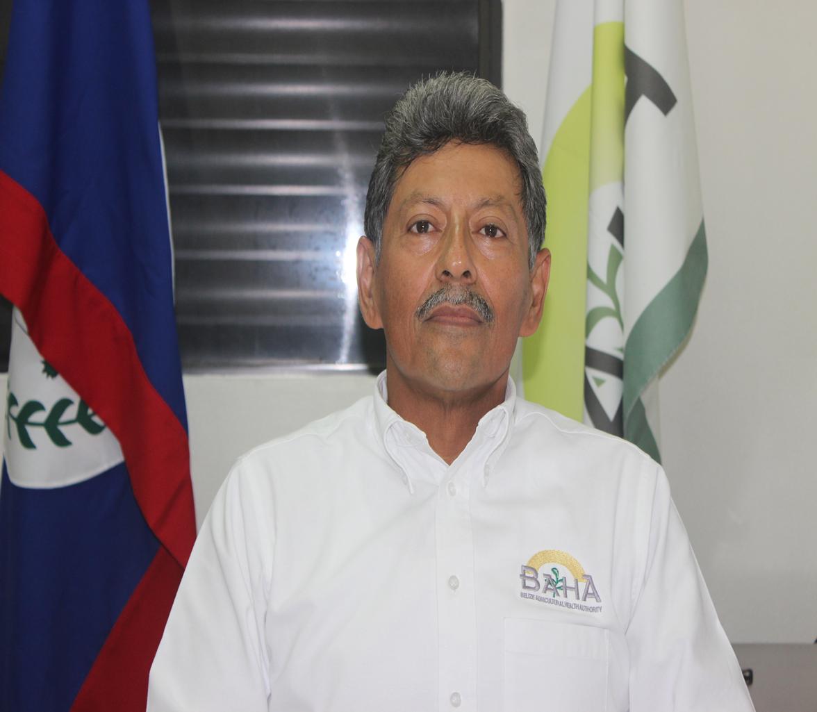 Mr. Emir Cruz