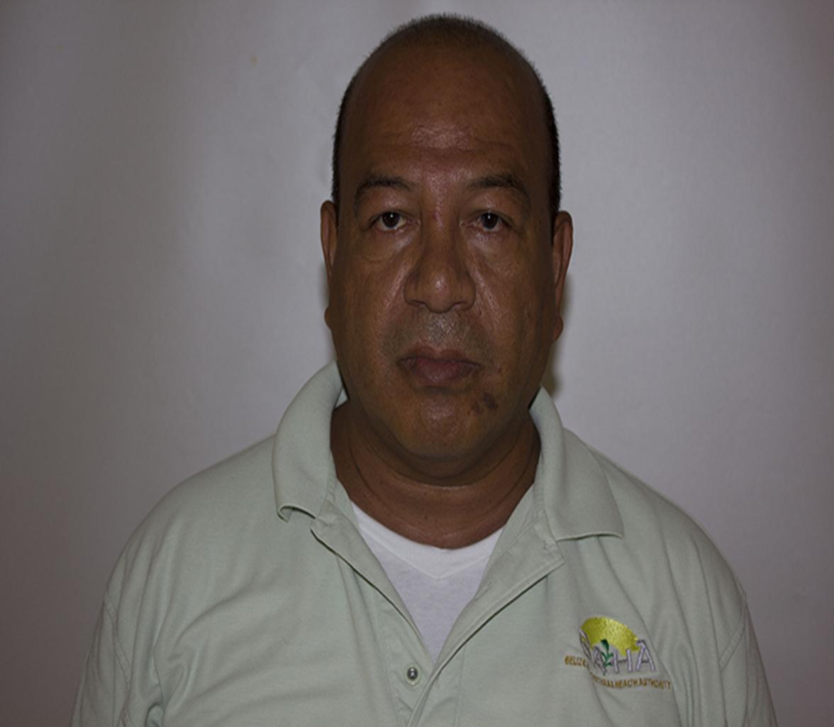 Mr. Miguel Depaz