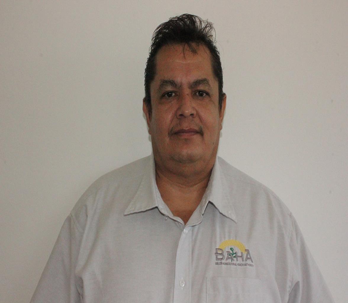 Mr. Francisco Gutierrez
