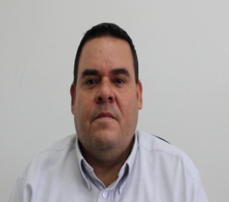 Mr. Hernan Zetina